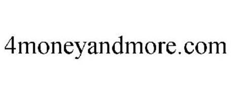 4MONEYANDMORE.COM