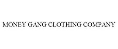 MONEY GANG CLOTHING COMPANY