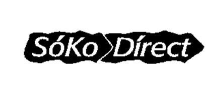 SOKO DIRECT