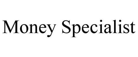 MONEY SPECIALIST
