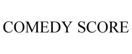 COMEDY SCORE