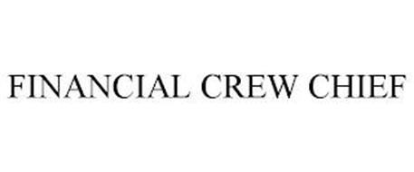FINANCIAL CREW CHIEF