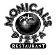 MONICAL'S PIZZA RESTAURANT