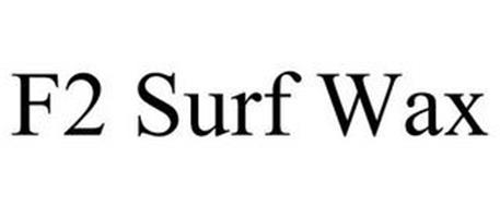 F2 SURF WAX