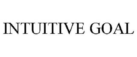 INTUITIVE GOAL
