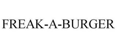 FREAK-A-BURGER
