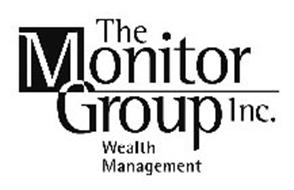THE MONITOR GROUP INC. WEALTH MANAGEMENT