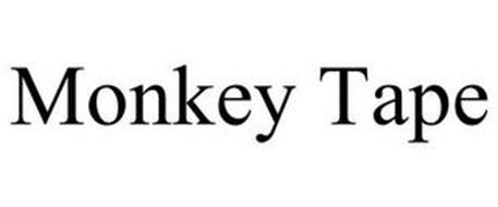MONKEY TAPE