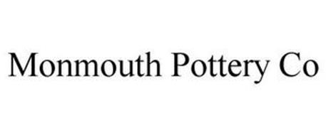 MONMOUTH POTTERY CO