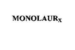 MONOLAURX