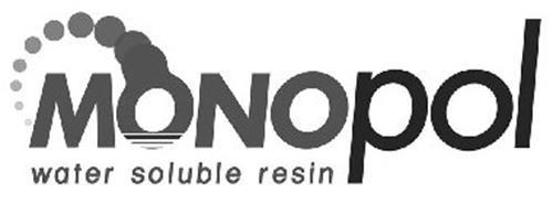 MONOPOL WATER SOLUBLE RESIN