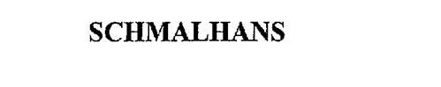 SCHMALHANS