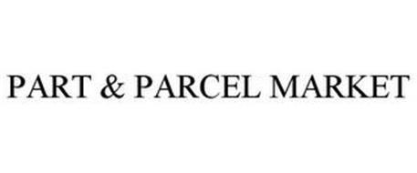 PART & PARCEL MARKET