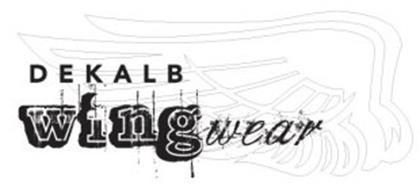 dekalb wingwear trademark of monsanto technology llc