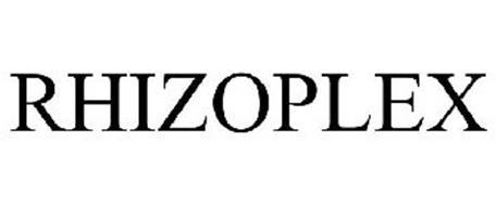 rhizoplex trademark of monsanto technology llc serial