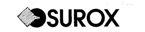 SUROX