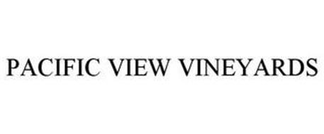 PACIFIC VIEW VINEYARDS