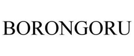 BORONGORU