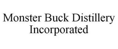 MONSTER BUCK DISTILLERY INCORPORATED