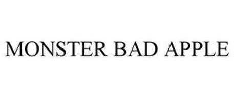 MONSTER BAD APPLE
