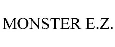 MONSTER E.Z.
