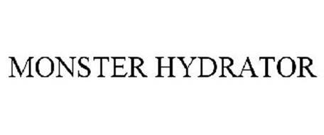 MONSTER HYDRATOR