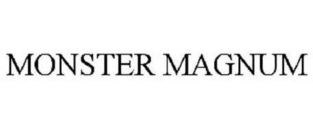 MONSTER MAGNUM