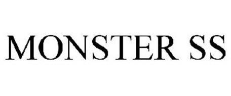 MONSTER SS