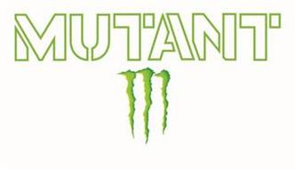 MUTANT M