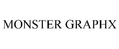 MONSTER GRAPHX