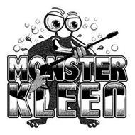 MONSTER KLEEN