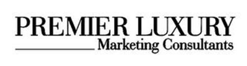 PREMIER LUXURY MARKETING CONSULTANT