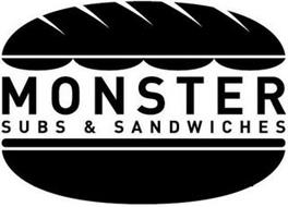 MONSTER SUBS & SANDWICHES