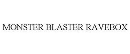 MONSTER BLASTER RAVEBOX