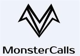 M MONSTERCALLS