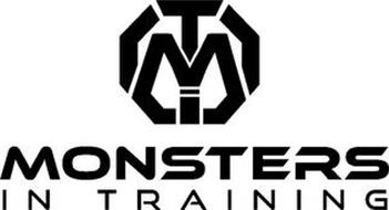 MT MONSTERS IN TRAINING