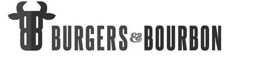 BURGERS & BOURBON