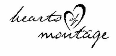 HEARTS OF MONTAGE