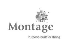 MONTAGE PURPOSE-BUILT FOR HIRING