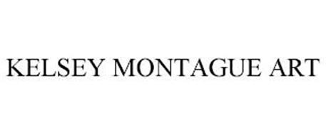 KELSEY MONTAGUE ART