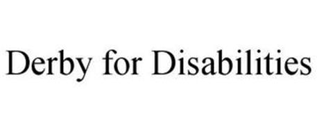 DERBY FOR DISABILITIES