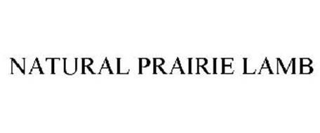 NATURAL PRAIRIE LAMB