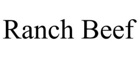 RANCH BEEF