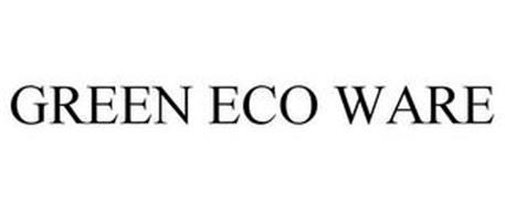 GREEN ECO WARE