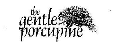 THE GENTLE PORCUPINE