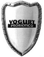 YOGURT PROBIOTICO