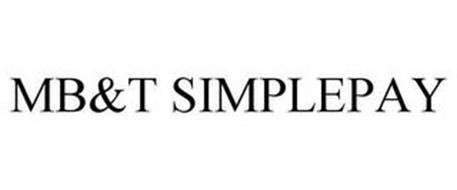 MB&T SIMPLEPAY
