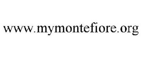 WWW.MYMONTEFIORE.ORG