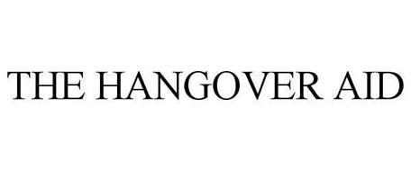 THE HANGOVER AID