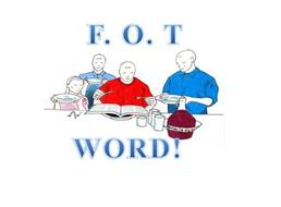 F.O.T WORD! KNOWLEDGE